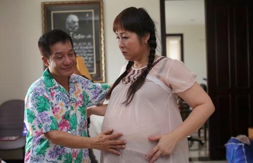 Đại Gia Đình Quái Đản - Vtv9 | Phim Việt Nam