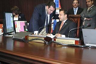 Diputados aprueban en segunda lectura Código Procesal Penal