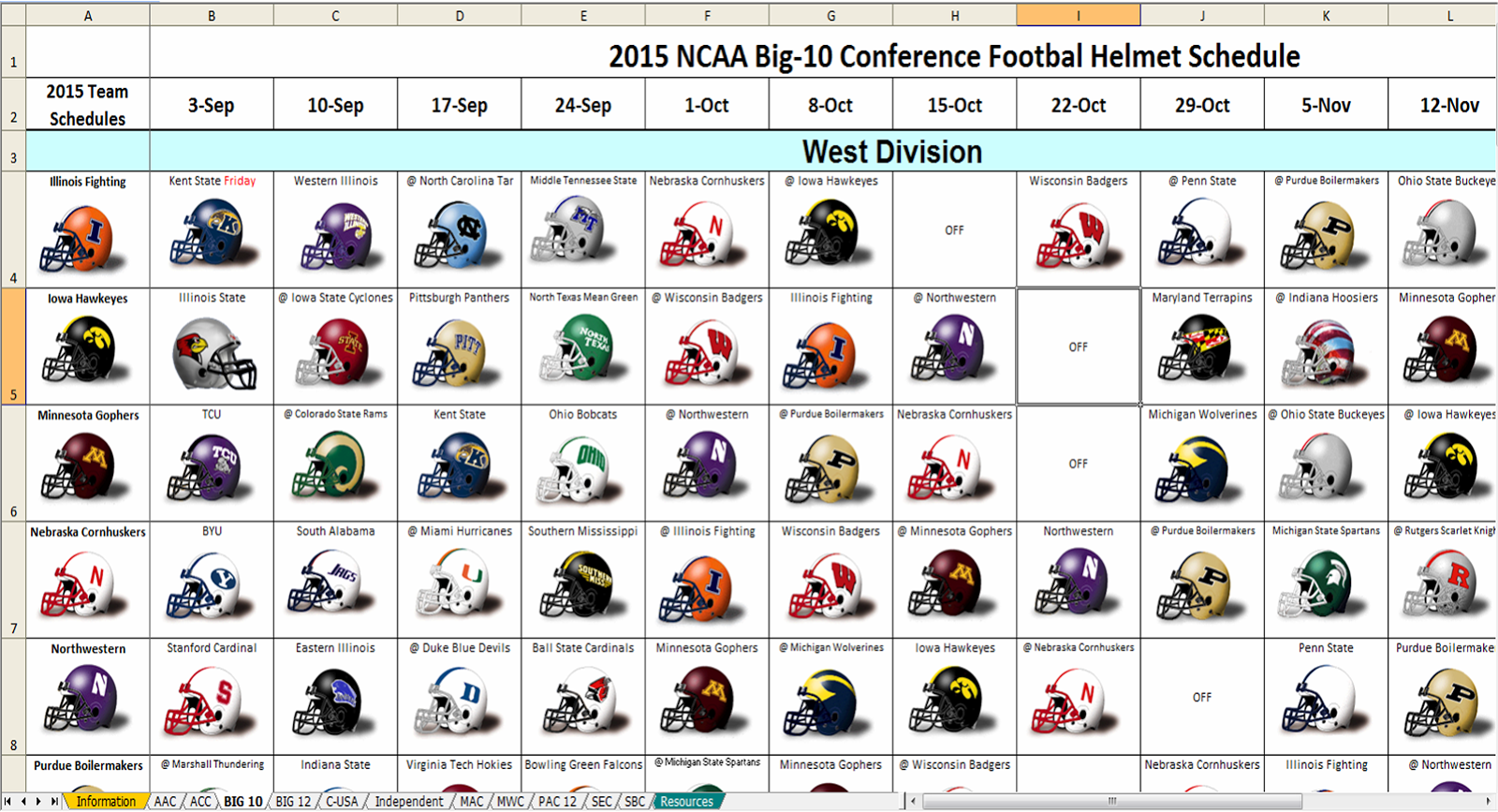 2015 ncaa football schedule week 1 college football schedule