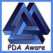 PDA aware