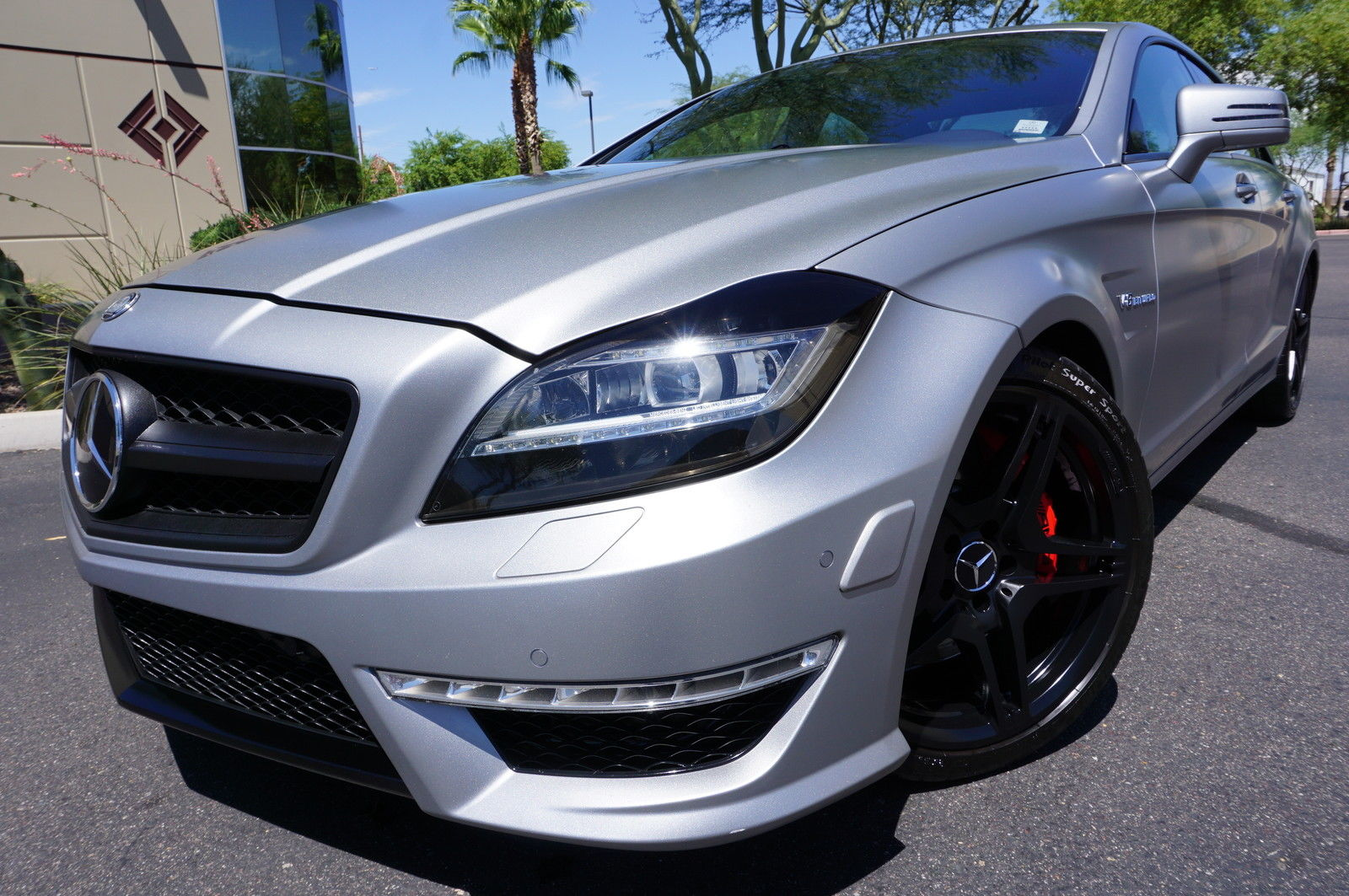 Mercedes benz w218 cls 63 amg benztuning for Mercedes benz cl amg