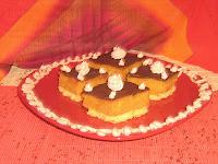 Jafa kolač, kolač sa pomorandžom, kolac sa pomorandzom