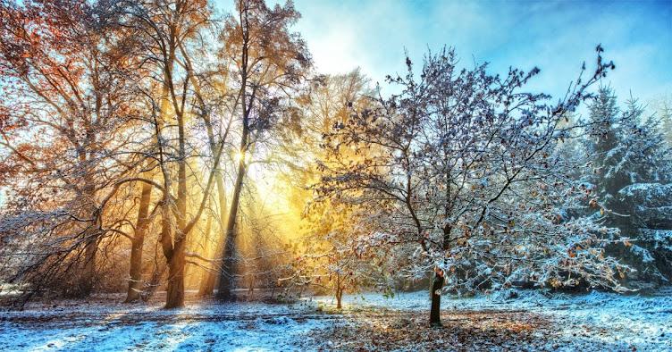 L'inverno - Winter