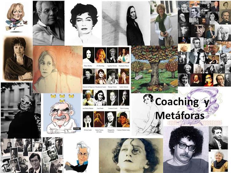 Coaching y Metáforas