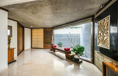 Interior 2 Desain Rumah Minimalis 1 Lantai yang Indah