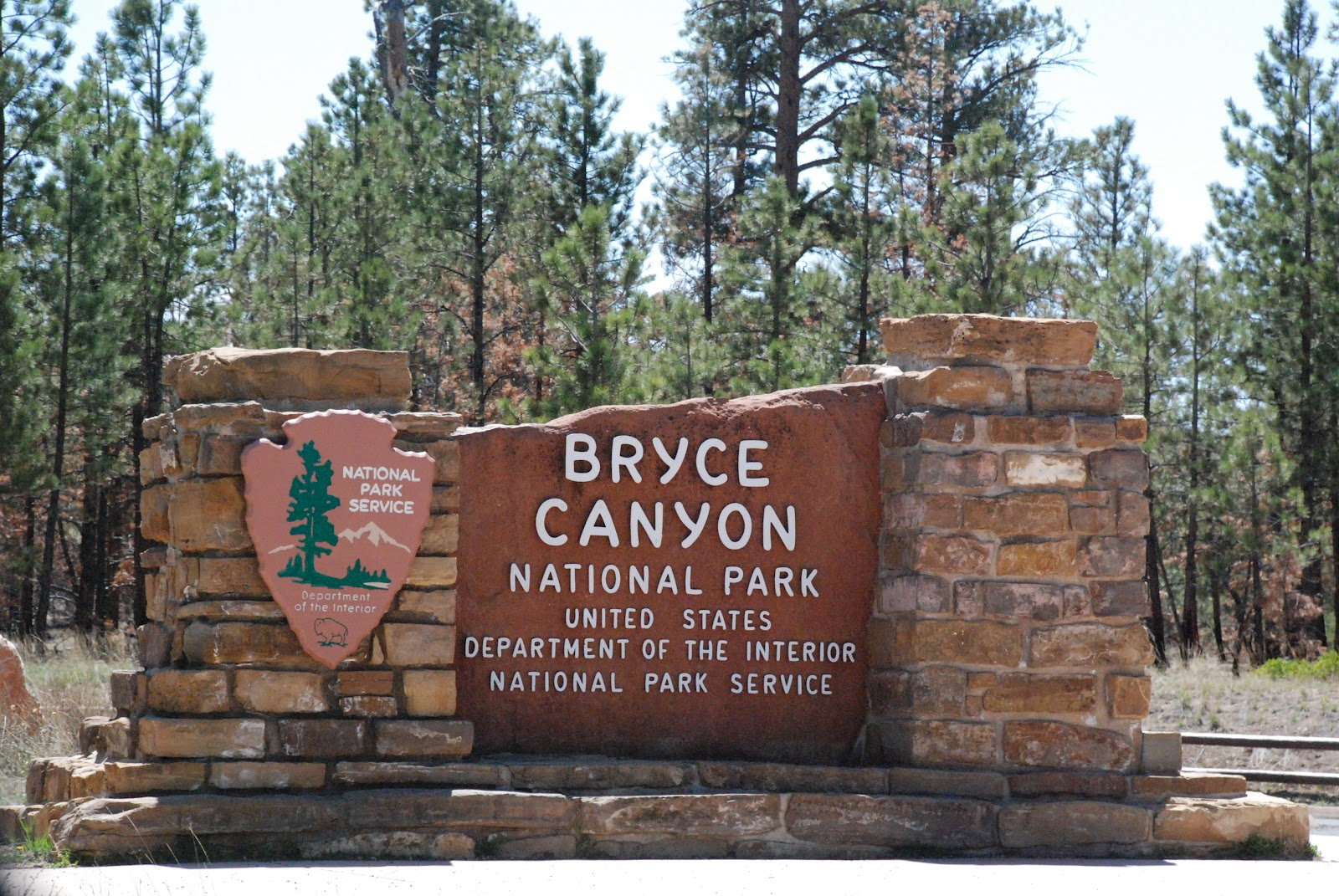 adams rving adventures bryce canyon national park bryce. Black Bedroom Furniture Sets. Home Design Ideas