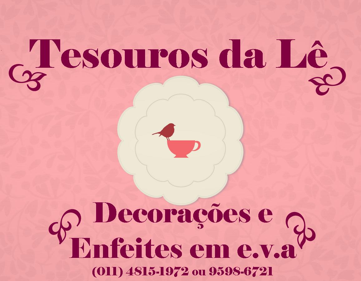 """Tesouros da Lê"""