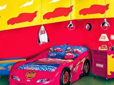Letto Carrozza Disney : Il mio angolo nel mondo.: camerette per bambini: le più belle.