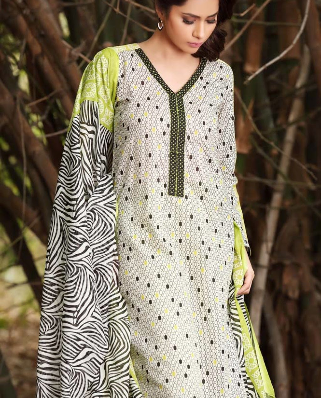 Nishat-Linen-Spring-Lawn-Collection 2015