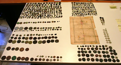 Αρχαιολογικός θησαυρός στα χέρια 69χρονου στην Καβάλα