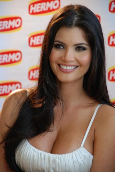 chiquinquira girls Chiquinquirá delgado (born august 17, 1972, maracaibo, venezuela) is the most beautiful venezuelan woman to me she is a venezuelan tv host, model and.