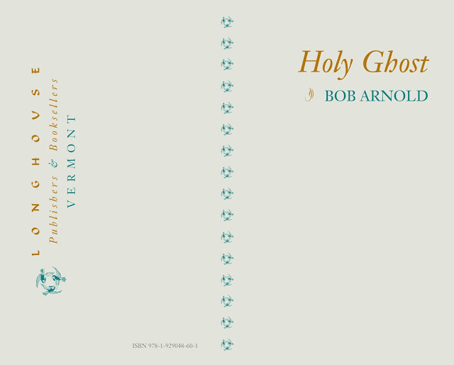 Holy Ghost by Bob Arnold