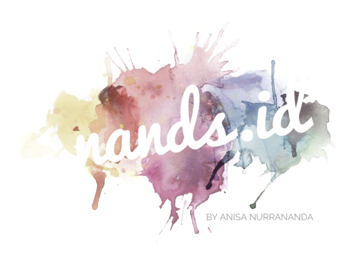 Nand's by Anisa Nurrananda