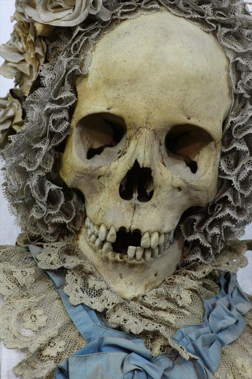 Morbid Anatomy Morbid Anatomy Birthday Party With Sicilian Sex