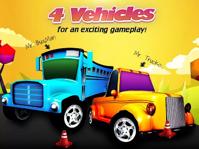 Troll Car Parking 3D Free apk