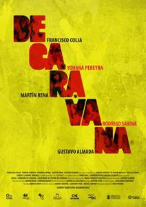 descargar De Caravana &#8211; DVDRIP LATINO
