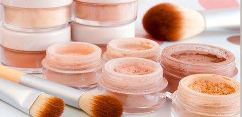 polvos sueltos maquillaje segun tu tipo de piel