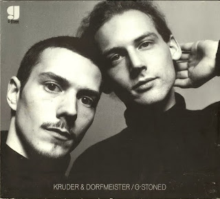 Kruder And Dorfmeister,High Noon, G-Stone, Trip-Hop, Dope-Funk, Instrumental, Deep Shit, mp3