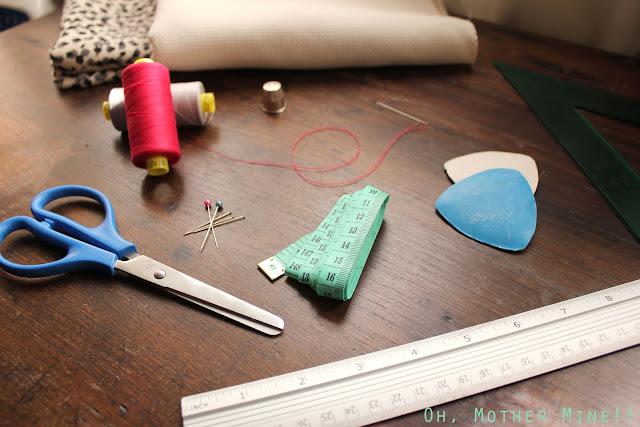 Aprender a coser a mano 1 primeros pasos manualidades - Manualidades a mano ...