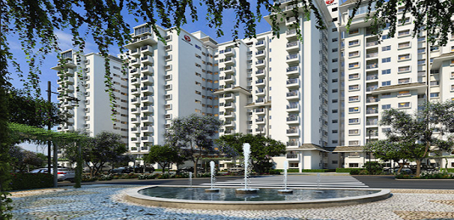 Mantri Webcity Bangalore