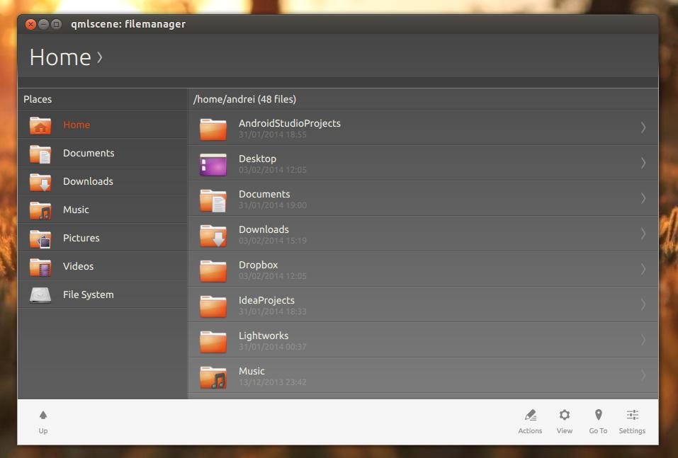 Ubuntu Desktop Next - фото 5