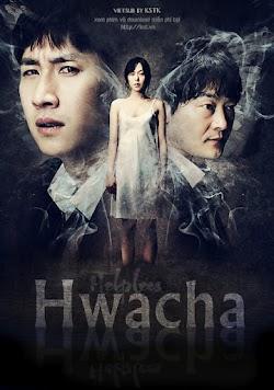 Vô Vọng - Hwacha 2012 (2012) Poster