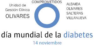14 noviembre: día mundial de la diabetes: PROTEJAMOS NUESTRO FUTURO