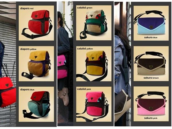 tas kecil, smallbag, hpo unwind murah