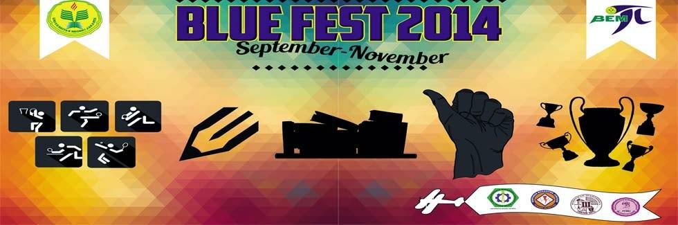 Blue Festival 2014 (Closing Concert)