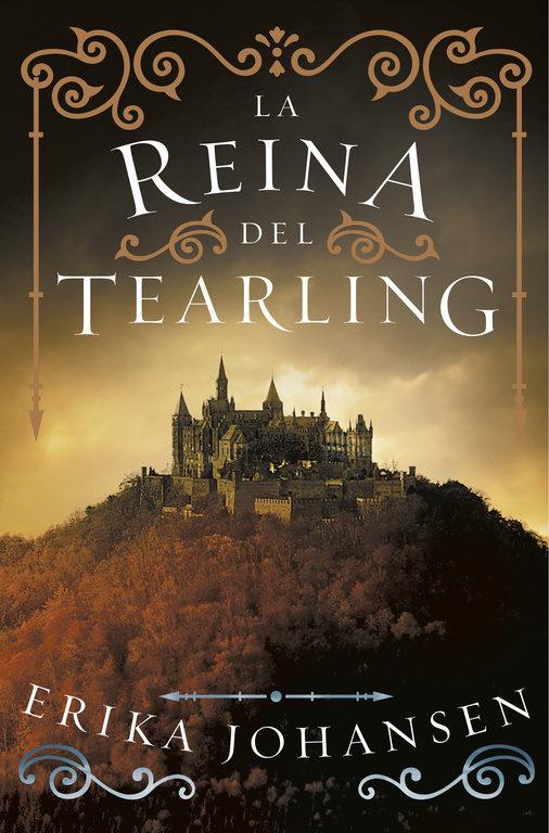Reseña La reina del Tearling