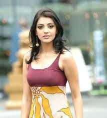 Bollywood Actress Kajal Agarwal Biography, Kajal Agarwal Indian model Filmography