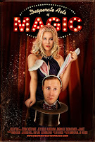 Desperate Acts of Magic - DVD Cover
