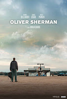 Oliver Sherman - Uma Vida em Conflito, de Ryan Redford