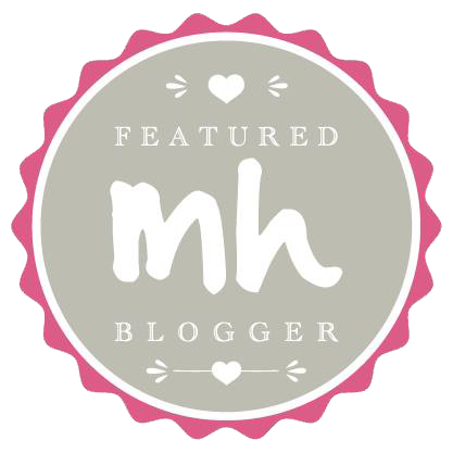Featured Mamahood Blogger