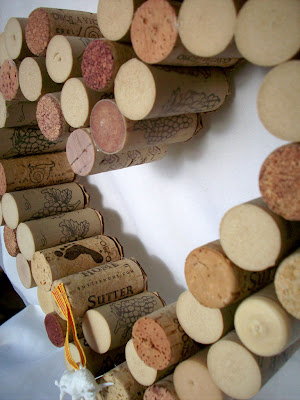 diy cork craft