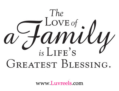 leyda gandeza family life s greatest blessing