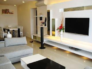 Cho thuê căn hộ 3 PN Saigon pearl