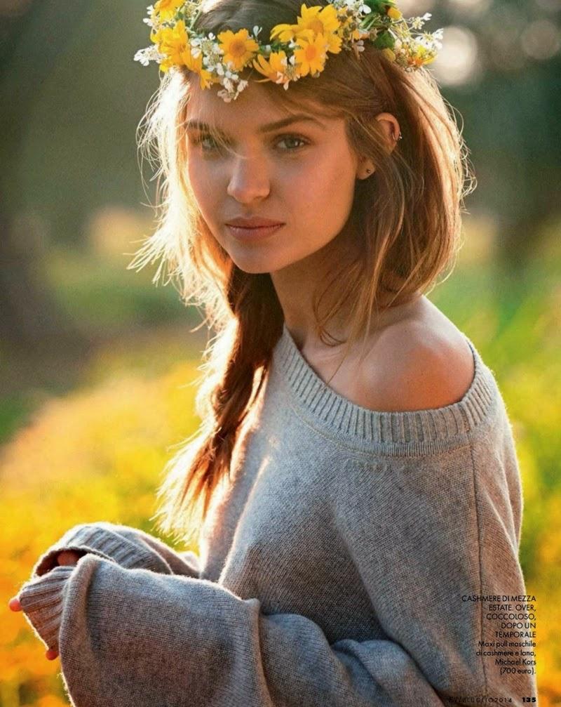 Josephine-Skriver-In-Love-ELLE-Italia-July-2014-01