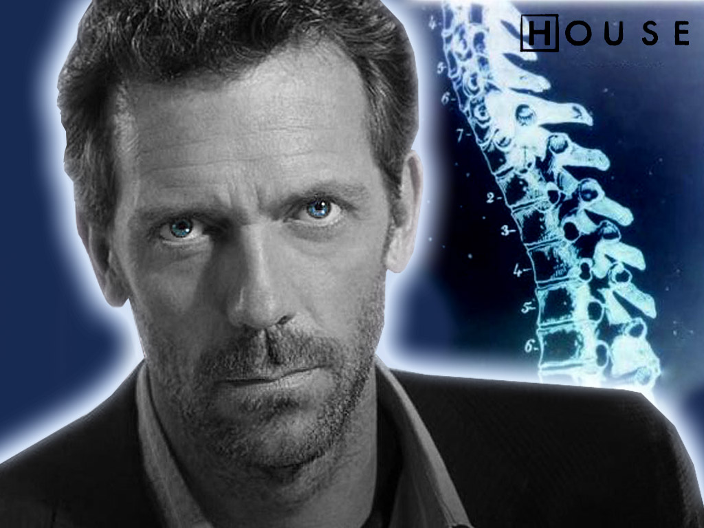 Dr House Hd Wallpapers | LISTPIXEL