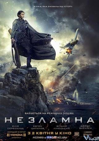 Nữ Xạ Thủ Chiến Trường - Bitva Za Sevastopol