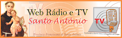 WEB RÁDIO SANTO ANTÔNIO