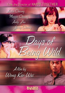 Những Ngày Hoang Dại Days Of Being Wild