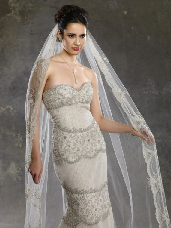Tailor Made Wedding Dresses