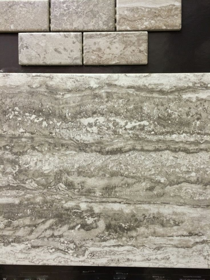 Stone Look Ceramic Tile : Flooring fanatic look at the new arrivals