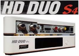 ATUALIZAÇÃO FREESATELITAL HD DUO S4 BAIXAR V2.30TKP00XX – 28/11/2015