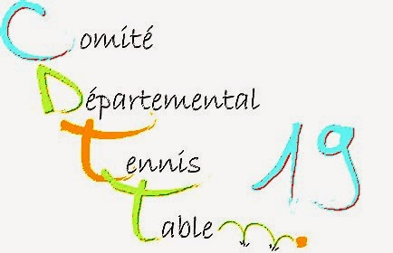 Comit corr ze de tennis de table intercomites de la zone - Ligue tennis de table poitou charente ...