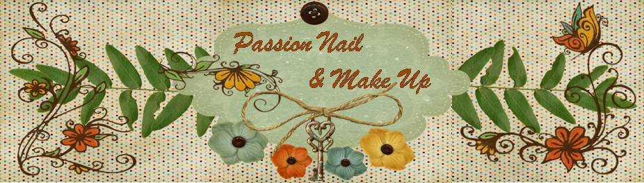 Passion Nail & Make Up