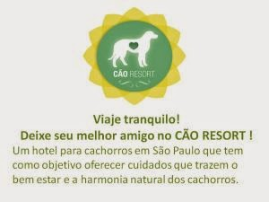 CÃO RESORT