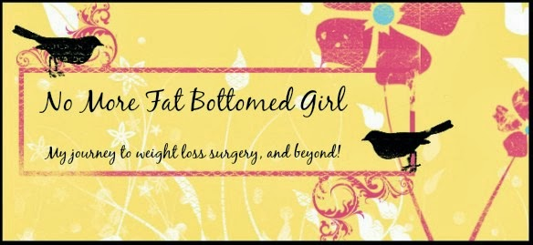 No More Fat Bottomed Girl
