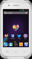 MyPhone Rain 3G specs, features, prices